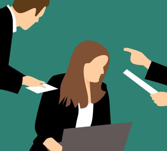 Dica 2: Como detectar o assédio moral na sua empresa?