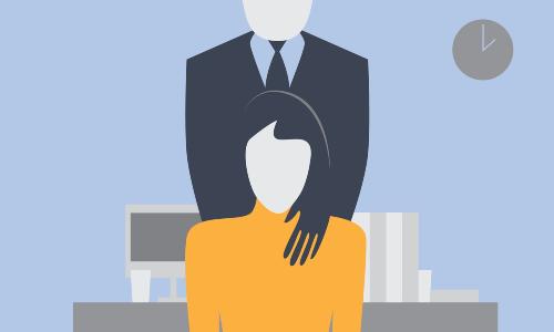 Previna casos de assédio sexual na sua empresa