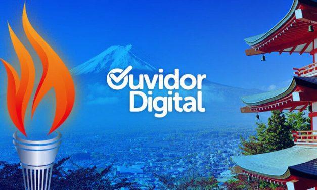 Ouvidor Digital é o canal oficial do Comitê Olímpico do Brasil